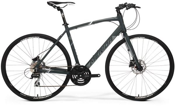 Merida Speeder 20-D 2019 - Hybrid Sports Bike