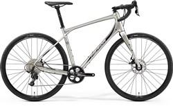 Merida Silex 300 2019 - Road Bike