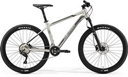 "Merida Big Seven 500 27.5"" Mountain Bike 2019 - Hardtail MTB"