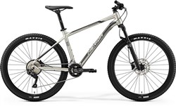 "Merida Big Seven 500 27.5"" Mountain Bike 2019 - Hardtail MTB"