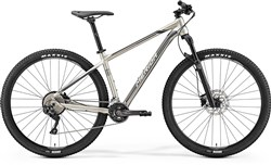 "Merida Big Nine 500 29"" Mountain Bike 2019 - Hardtail MTB"