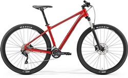 "Merida Big Nine 300 29"" Mountain Bike 2019 - Hardtail MTB"
