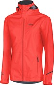 Gore R3 Gore-Tex Active Womens Hooded Jacket