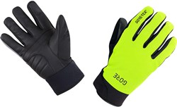 Gore C5 Gore-Tex Thermo Long Finger Gloves