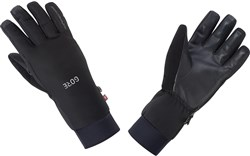 Gore M Windstopper Insulated Long Finger Gloves
