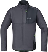 Gore C5 Windstopper Thermo Trail Jacket