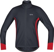 Gore C5 Thermo Long Sleeve Jersey