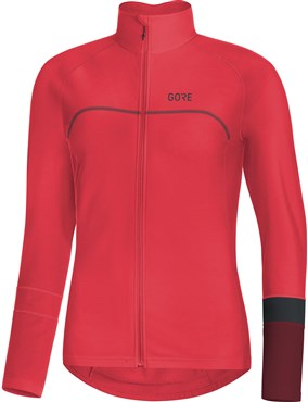 Gore C5 Thermo Womens Long Sleeve Jersey