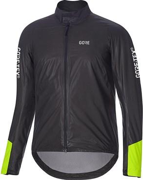 Gore C5 Gore-Tex Shakedry 1985 Insulated Viz Jacket