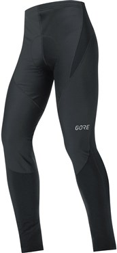Gore C3 Partial Windstopper Tights+