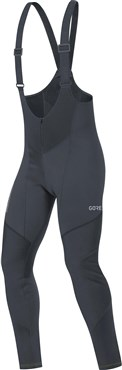 Gore C3 Windstopper Bib Tights