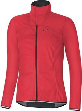 Gore C3 Women Windstopper Jacket
