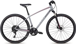 Specialized Ariel Elite Womens - Nearly New - XS 2019 - Hybrid Sports Bike