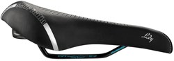 Selle Italia E-Bike Manganese Gel Flow Saddle Womens