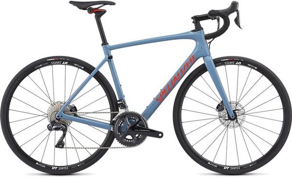 Specialized Roubaix Comp Ultegra DI2 2019 - Road Bike