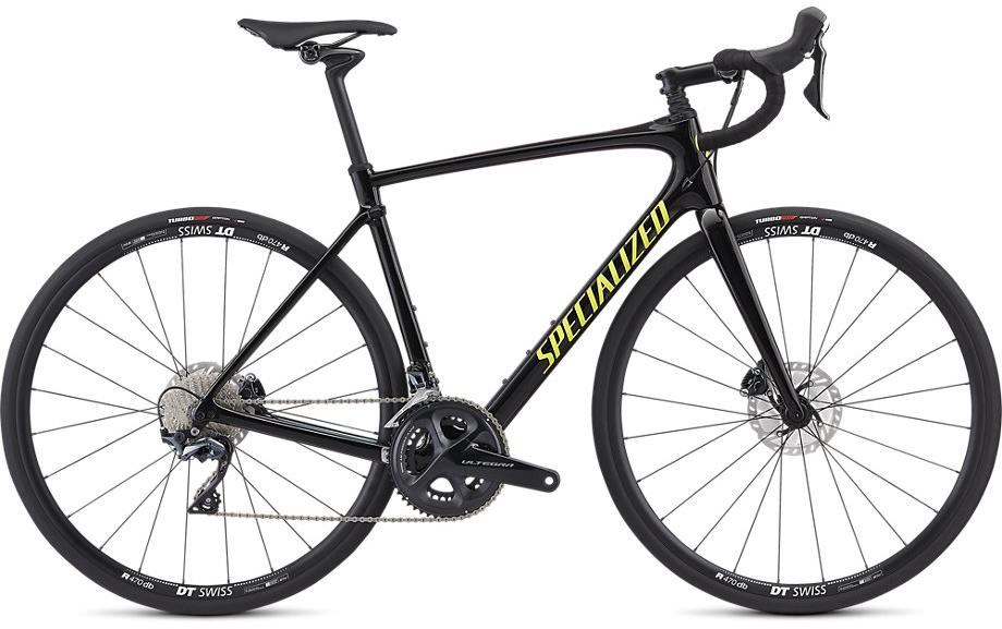 Specialized Roubaix Comp 2019 Racercykel | Road bikes