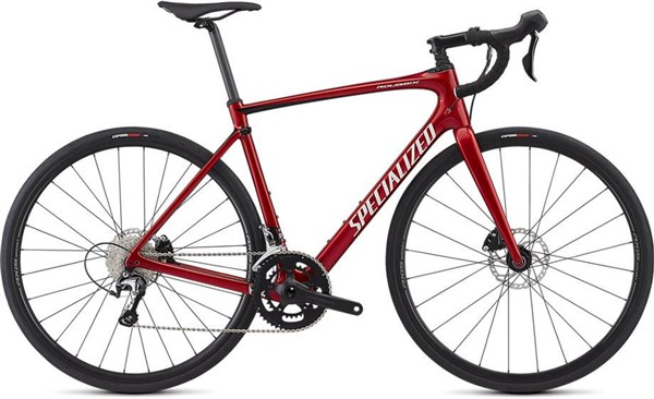 Specialized Roubaix Hydraulic Disc 2019 - Road Bike | Road bikes