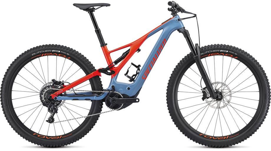 Specialized Turbo Levo Expert FSR 29er