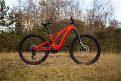 Specialized Turbo Levo Comp Carbon FSR 29er 2019 - Electric Mountain Bike