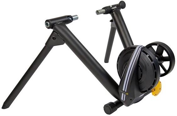CycleOps M2 Wheel On Smart Turbo Trainer