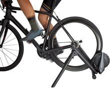 CycleOps M2 Wheel On Smart Turbo Trainer