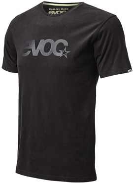 Evoc T-Shirt Blackline