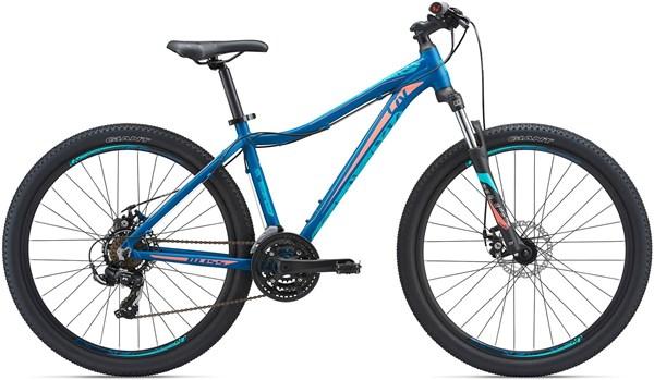 """Liv Bliss 2 27.5"""" Womens - Nearly New - XS Mountain Bike 2018 - Hardtail MTB"""