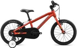 Orbea MX 16 - Nearly New - 16w - 2018 Kids Bike
