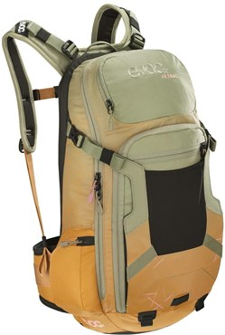 Evoc FR Trail Protector Back Pack Womens