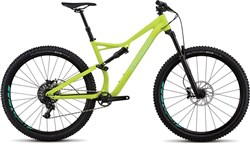 Product image for Specialized Stumpjumper Comp Alloy 29/6Fattie - Nearly New - L Mountain Bike 2018 - Full Suspension MTB