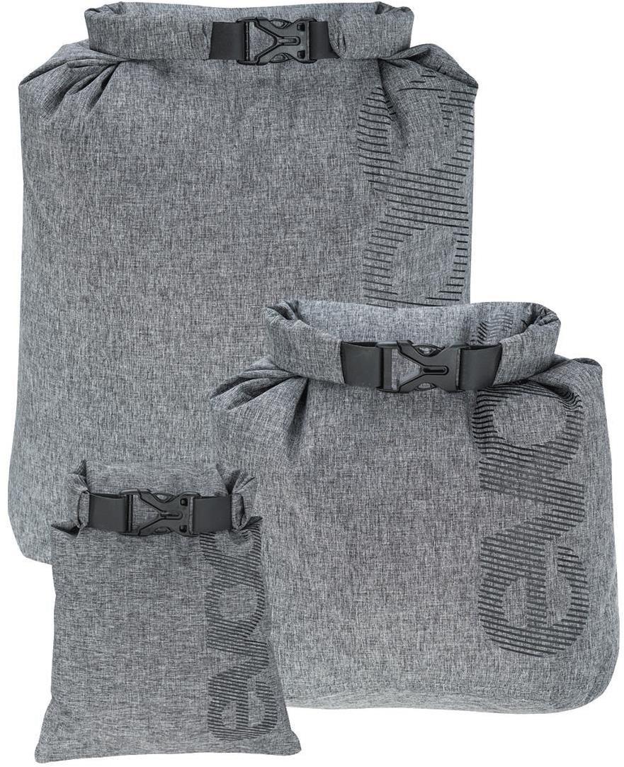 Evoc Waterproof Safe Pouch - Set of 3   Waist bags