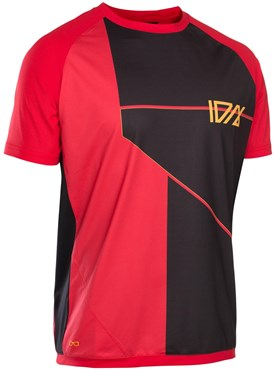 Ion Traze AMP C-Block Short Sleeve Jersey