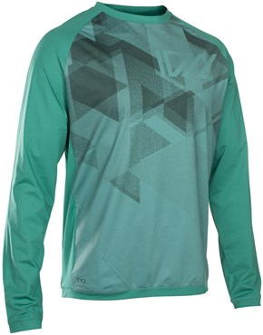 Ion Traze AMP Long Sleeve Jersey