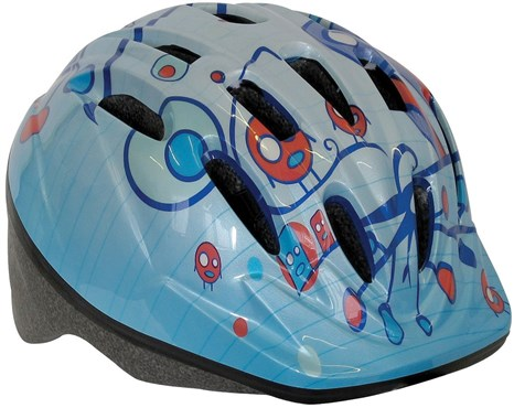 Apex Buddy Junior Cycle Helmet 2012