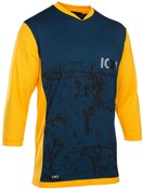 Product image for Ion Scrub AMP 3/4 Sleeve Jersey