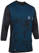 Ion Scrub AMP 3/4 Sleeve Jersey