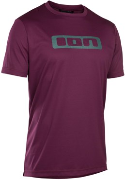 Ion Scrub Short Sleeve Jersey