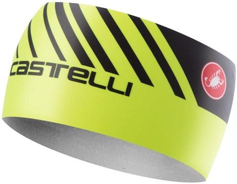 Castelli Arrivo 3 Thermo Headband