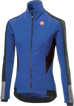Castelli Mortirolo 3 Womens Jacket