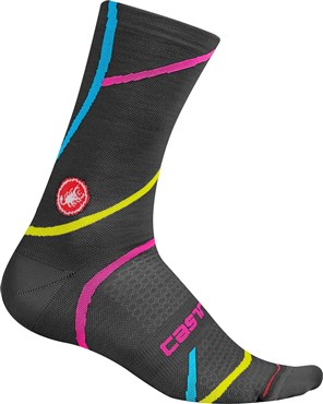 Castelli Sinergia 18 Womens Socks