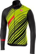 Product image for Castelli Cielo Long Sleeve Jersey FZ