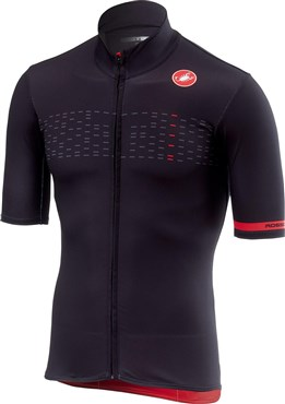 Castelli Mid Weight Short Sleeve Jersey