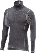 Castelli Flanders Neck Warmer Long Sleeve Jersey
