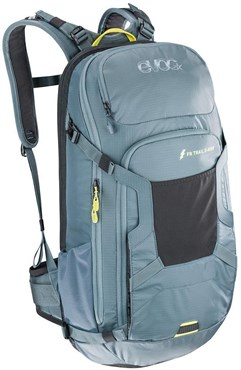 Evoc Trail E-Ride Protector Back Pack   Amour