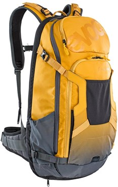 Evoc Trail E-Ride Protector Back Pack