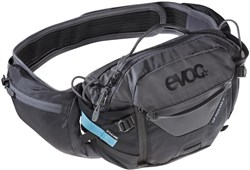 Product image for Evoc Hip Pack Pro 3L + 1.5L Bladder Hydration Waist Pack