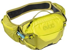 Evoc Hip Pack Pro 3L + 1.5L Bladder Hydration Waist Pack