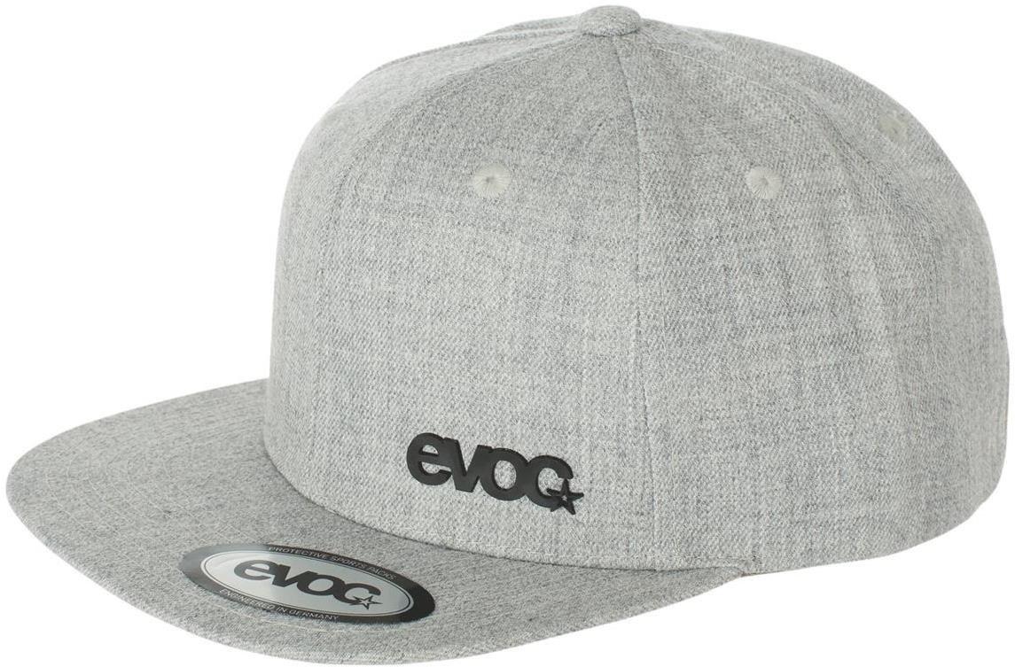 Evoc Snapback Cap   Headwear