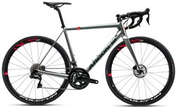 Argon 18 Gallium Disc 8070 Di2 R400 2019 - Road Bike