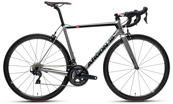 Argon 18 Gallium 8000 R400 2019 - Road Bike | Road bikes